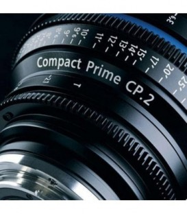 Zeiss 1957-564 - CP.2 1.5/85 T* - Metric Super Speed - E MOUNT