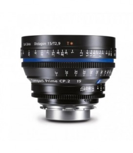 Zeiss 1982-023 - CP.2 2.1/135 T* - Metric - E MOUNT