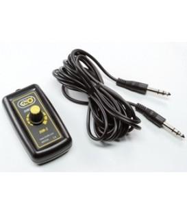 KinoFlo DIM-5 - Remote Dimmer/Lamp Selector