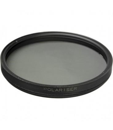Formatt BF 82-POLAR - HItech Glass 82mm
