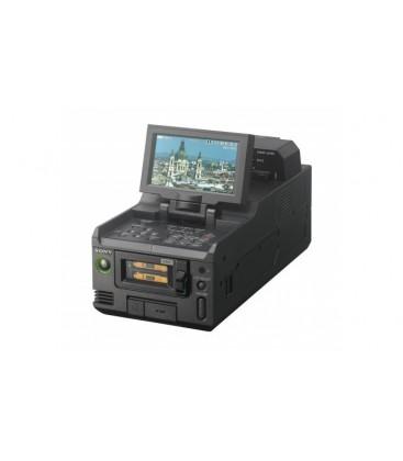 Sony PMW-RX50 - Sony Portable Memory Recorder