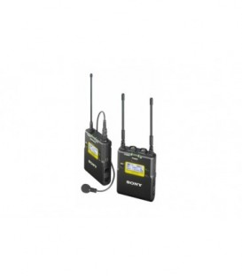 Sony UWP-D11/K42PRO - ENG UHF-Wireless set
