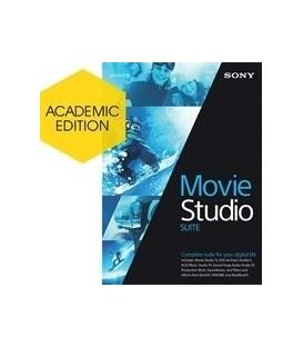 Sony ASMST13099ESD - Movie Studio 13 Suite Academic Single User Download