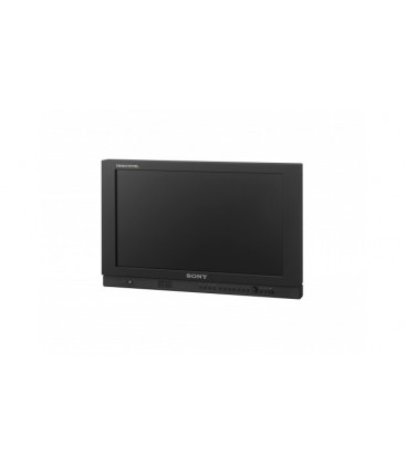Sony PVM-A170/R - 17inch OLED Monitor with panel protection
