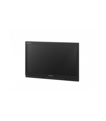 Sony PVM-A250/R - 25inch OLED Monitor with panel protection