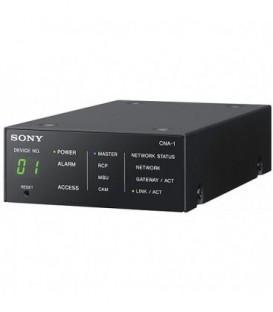 Sony CNA-1 - Camera control network adaptor