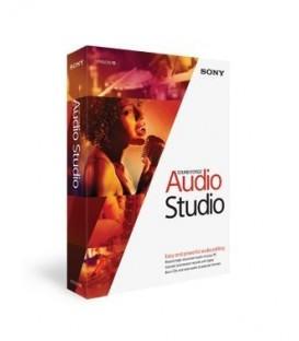 Sony ASFS10099ESD - Sound Forge Audio Studio 2014 Academic Single Download