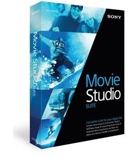 Sony ASMS13099ESD - Movie Studio 13 Academic Single User Download