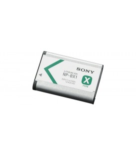 Sony NPBX1.CE - P-BX1 X-Series Rechargeable Battery Pack for ActionCam