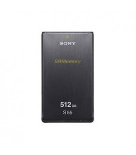 Sony SR-512S55 - Memory Card (512GB)