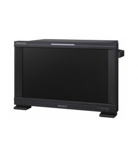 Sony BVM-F170A - 17inch Broadcast TRIMASTER EL OLED Monitor