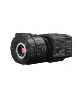 Sony NEX-FS700R - Large Format Sensor Camcorder