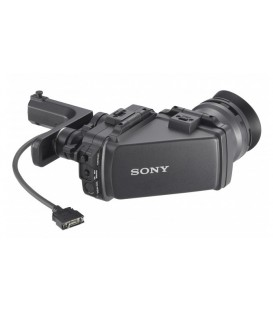 Sony DVF-L350 - 3.5Inches LCD Viewfinder for F-series
