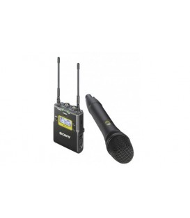 Sony UWP-D12/K42 - ENG UHF-Wireless set