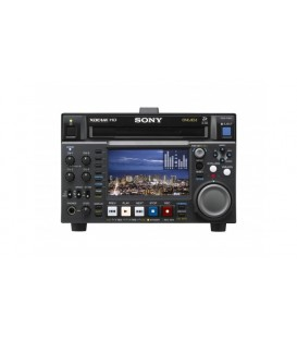 Sony PDW-F1600 - Professional Disc Recorder