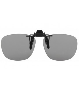 Sony BKM-31G - 3D Glasses (Clip-on type)