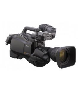 Sony HSC-100RF//U - Digital Fibre Studio Camera head