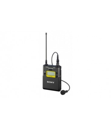 Sony UTX-B03/K51 - UWP-D belt pack transmitter