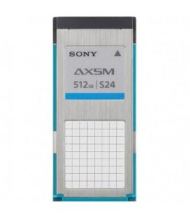 Sony AXS-A512S24 - AXS Memory Media 512GB A-version
