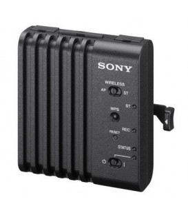 Sony CBK-WA101/IFU - Like CBK-WA100/IFU but only for PMW-400