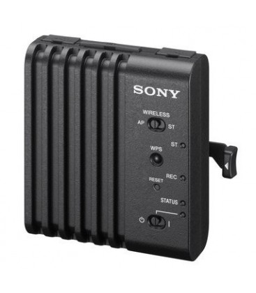 Sony CBK-WA101/IFU - Clic-on External Wireless adapter for PMW-400