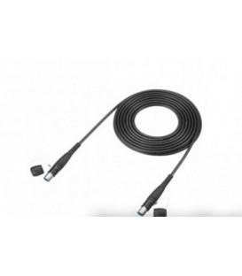 Sony CCFN-200//U - 200m Fibre Cable with Neutrik CONDUO connector