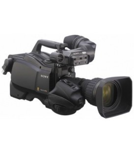 Sony HSC-300RT//U - Digital Triax Studio Camera head
