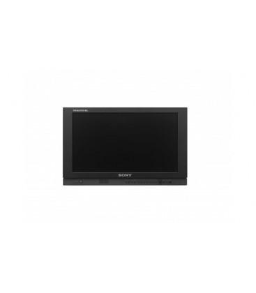 Sony PVM-A170 - 17inch Professional TRIMASTER EL OLED Monitor