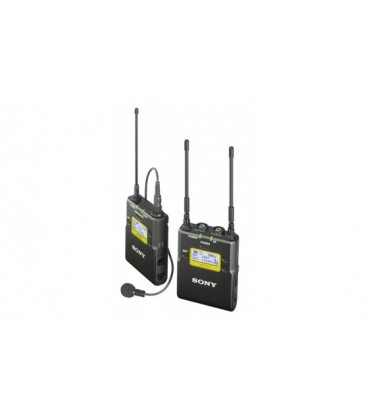 Sony UWP-D11/K42 - ENG UHF-Wireless set