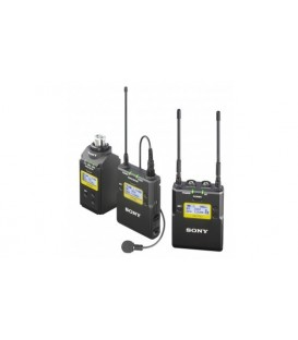 Sony UWP-D16/K42 - ENG UHF-Wireless set