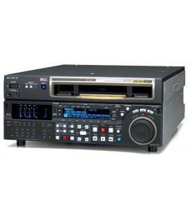 Sony HDW-2000/20 - Studio recorder HDCAM