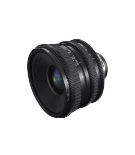 Sony SCL-P11X15 - PL Mount Zoom Lens for PMW-F3