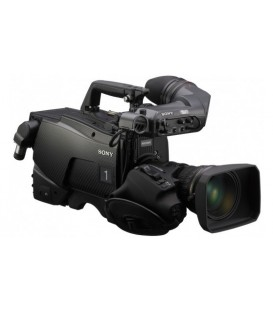 Sony HDC-2500//U - 2/3 3G Multiformat Studio Camera