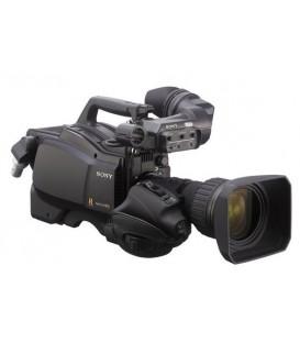 Sony HSC-300RT/3T - Digital Triax Studio Camera head