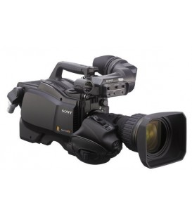 Sony HSC-300RT/4E - Digital Triax Studio Camera head