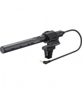 Sony ECM-CG50BP - Pro Shotgun Microphone