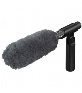 Sony ECM-VG1 - Electret Condenser Microphone