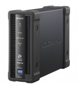 Sony PDW-U2 - XDCAM External drive