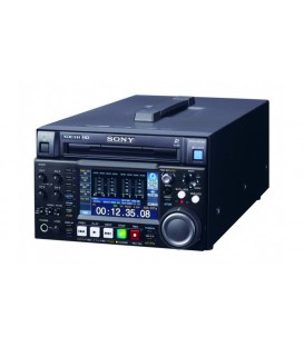 Sony PDW-HD1200 - XDCAM Professional Disc Recorder