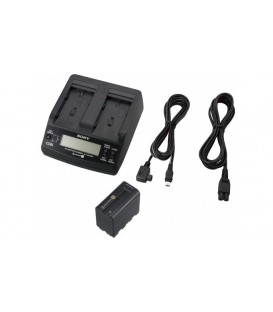 Sony ACC-L1BP - AC Charger and battery kit