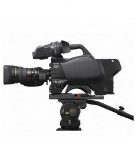 Sony HSC-300RT/4M - Digital Triax Studio Camera head