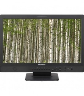 Sony LMD-2110W/HDSDI - Professional LCD Monitor 21.5Inches (HD/SD-SDI Input Adaptor)