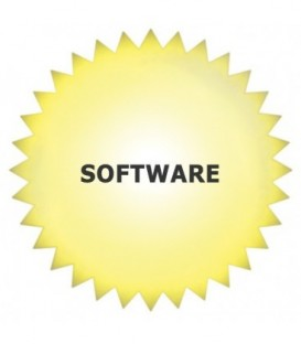 Sony HZC-3DRCP//U - 3D optional software for RCP-15xx series