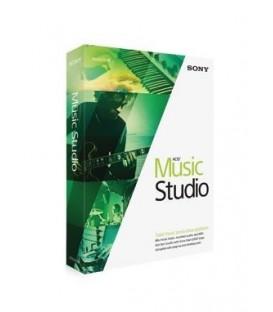 Sony ASAMST10099ESD - ACID Music Studio 10 Academic Single User Download
