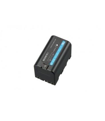 Sony BP-U30 - Battery info Lithium