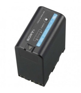 Sony BP-U60 - Battery info Lithium