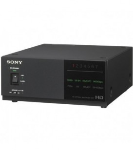 Sony BRU-SF10 - HD Optical Multiplex Unit