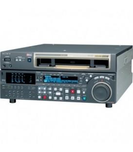 Sony HDW-M2000P/20 - Studio recorder HDCAM