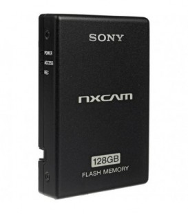 Sony HXR-FMU128 - 128 GB Flash Memory Unit
