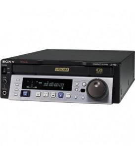 Sony J-H3 - Studio Player HDCAM